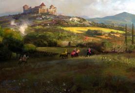 Crusader Kings III Patch 1.1 arrives September 29th