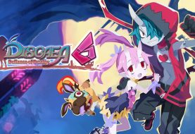 Disgaea 6: Defiance of Destiny Coming to Switch