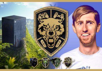 Ryan McCaffrey IGN Executive Editor | Xbox TGS 2020 | NVIDIA Ampere vs Next Gen