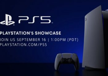 PlayStation 5 Showcase on Wednesday, September 16