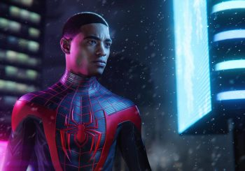 Spider-Man: Miles Morales New Gameplay Showcased