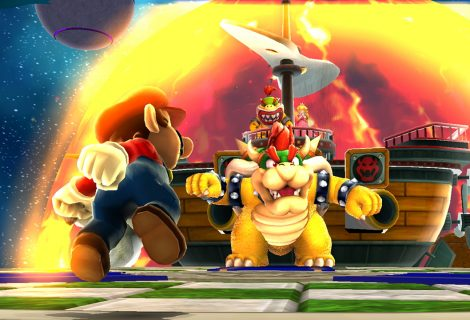 Lord's Minute: Mario Movie Finds Its Cast