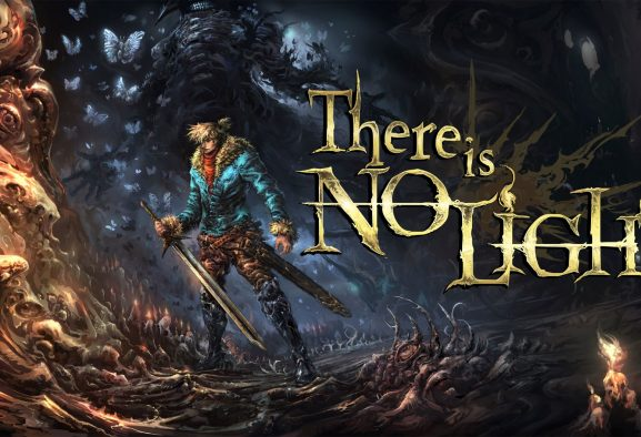 There Is No Light Game Demo Preview