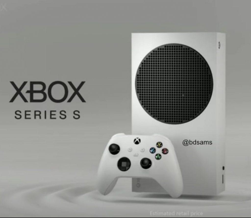 Xbox Series S price point
