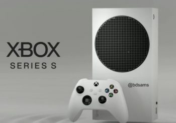 Xbox Series S has been leaked, comes in at $299