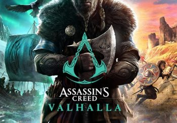 Assassin's Creed: Valhalla Is Coming November 10th