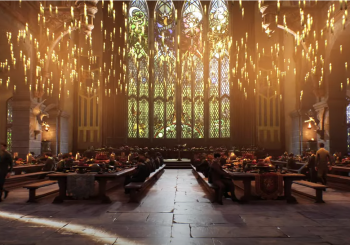 Hogwarts Legacy Has Officially Been Revealed
