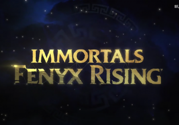 UbiForward 2020 - Immortals: Fenyx Rising launches December 3rd