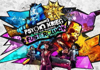Psycho Krieg and the Fantastic Fustercluck Review