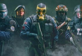 Rainbow Six Siege Is Getting A 4k/120FPS Next Generation Upgrade