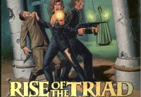 Rise of The Triad Remaster Comes To Consoles In 2021