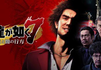 Yakuza: Like A Dragon Joins The Xbox Series X and S Launch Lineup