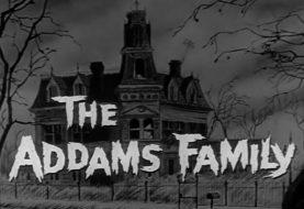 Tim Burton Working on New Addams Family Show
