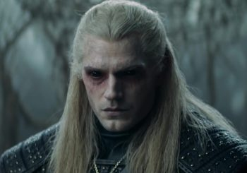 The Witcher Reveals Season 2 Synopsis & Geralt Armor