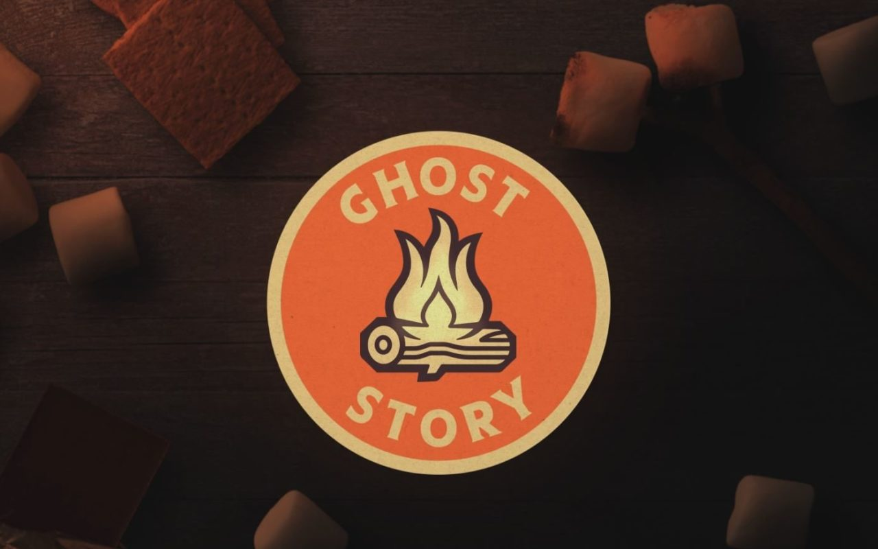 Ghost Story Games Logo