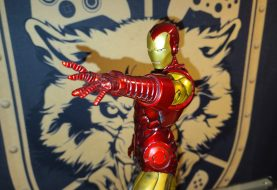 Iron Man Classic Makes You Feel King Of Statues 66