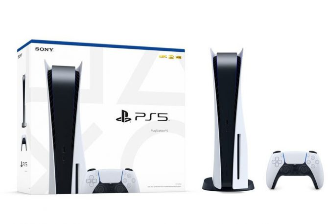 PlayStation 5's Are Finally In The Hands of Media Outlets For Review
