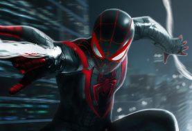 Marvel's Spider-Man Miles Morales Goes Gold!