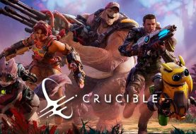 Crucible Amazon's Multiplayer Shooter Is Officially Canceled