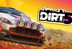 How The Xbox Series X Enhances Dirt 5