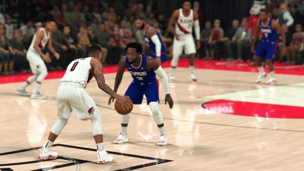 NBA 2K21 Responds To Ads