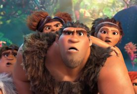 Croods Stomps out any Competition This Weekend