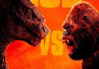 Godzilla vs Kong Trailer is Here