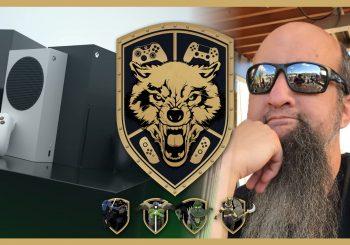 Jason Ronald Director of Program Management Team Xbox | Xbox Series X/S Launch (TIMESTAMP EDITION)