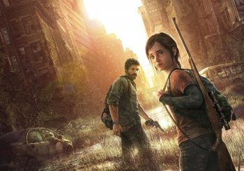 Joel and Ellie Have Been Cast in The Last of Us HBO Show