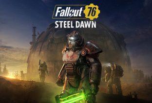 Fallout 76: Steel Dawn Brings Brotherhood Of Steel