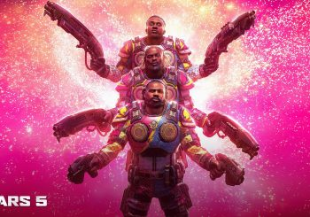 WWE's New Day DLC on Gears of War 5