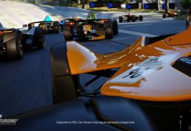 PlayStation Showcase 2021: Gran Turismo 7