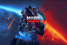 Mass Effect Legendary Edition Coming Spring 2021