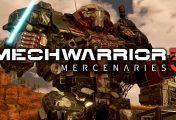 MechWarrior 5: Mercenaries Is Coming To Xbox In 2021
