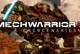 MechWarrior 5: Mercenaries Is Coming To Xbox In 2021