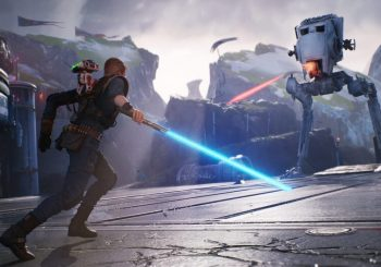 Star Wars Jedi: Fallen Order Is Coming To EA Play