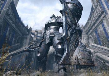 Demon's Souls Recommended Level Order for Starters