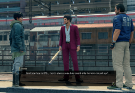 Yakuza: Like A Dragon Beginner's Guide To Combat