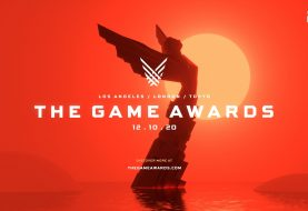 Nearly 50 New Game Trailers And Announcements At The Game Awards