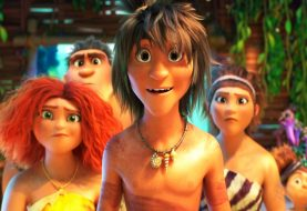 The Croods Continues Box Office Dominance