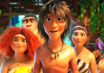 Croods: A New Age Continues To Dominate Box Office
