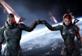 Mark Darrah And Casey Hudson Depart Bioware