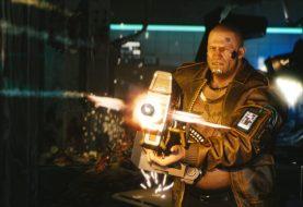 Cyberpunk 2077 Already Has Over 1 Million Players On Steam
