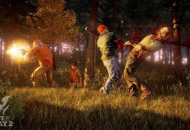 State of Decay 2 Update Brings Xbox Series X/S Enhancements