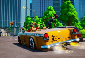Newly Announced 'Taxi Chaos' to Fill Crazy Taxi Void in Early 2021