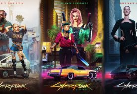 Cyberpunk 2077 All Lifepath Options Explained
