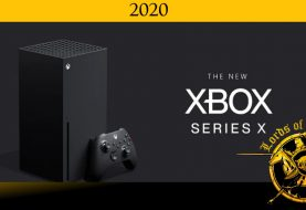 Xbox's Year In Review For 2020