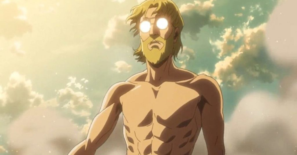 Attack on Titan Everything You Need to Know