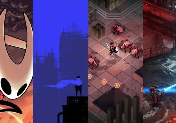 Indie Games To Watch In 2021