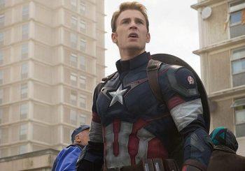 Chris Evans in Talks to Return as Captain America